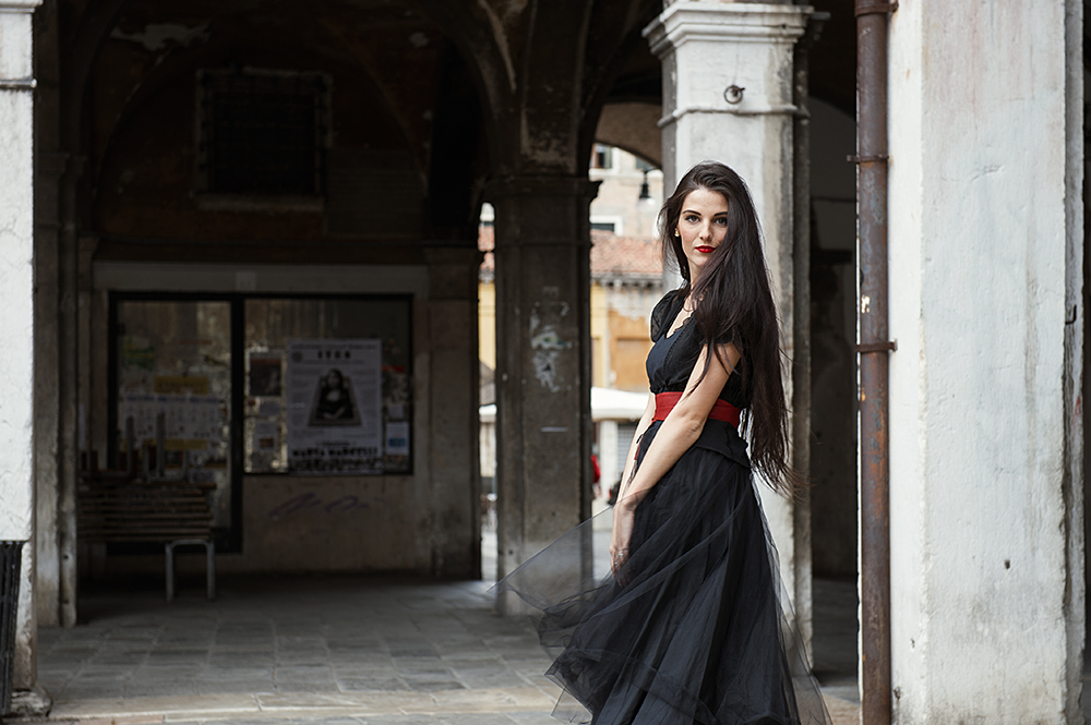 venice, venezia, la serenissima, italy, beauty, girl, vintage, retro, shoot, ursula schmitz