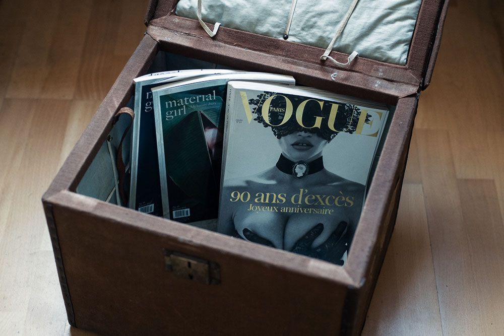 vintage, suitcase, trunk, travel, old,