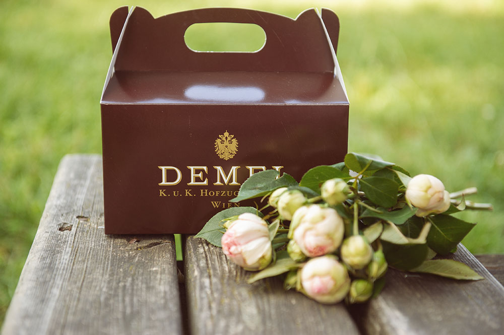 demel, sweet treat, vienna