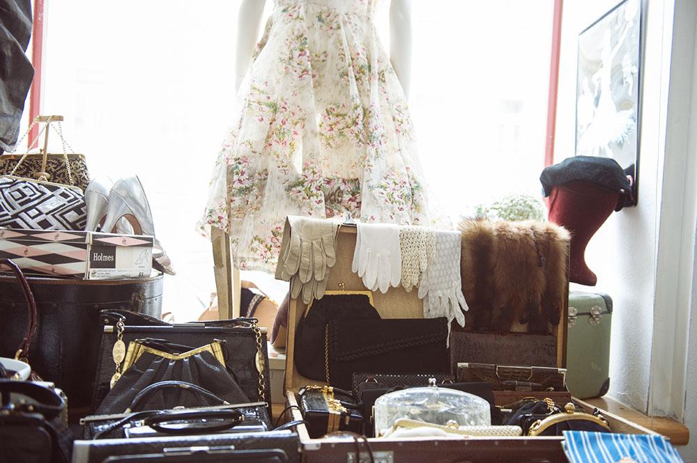 fräulein kleidsam, vintage, fashion, vienna