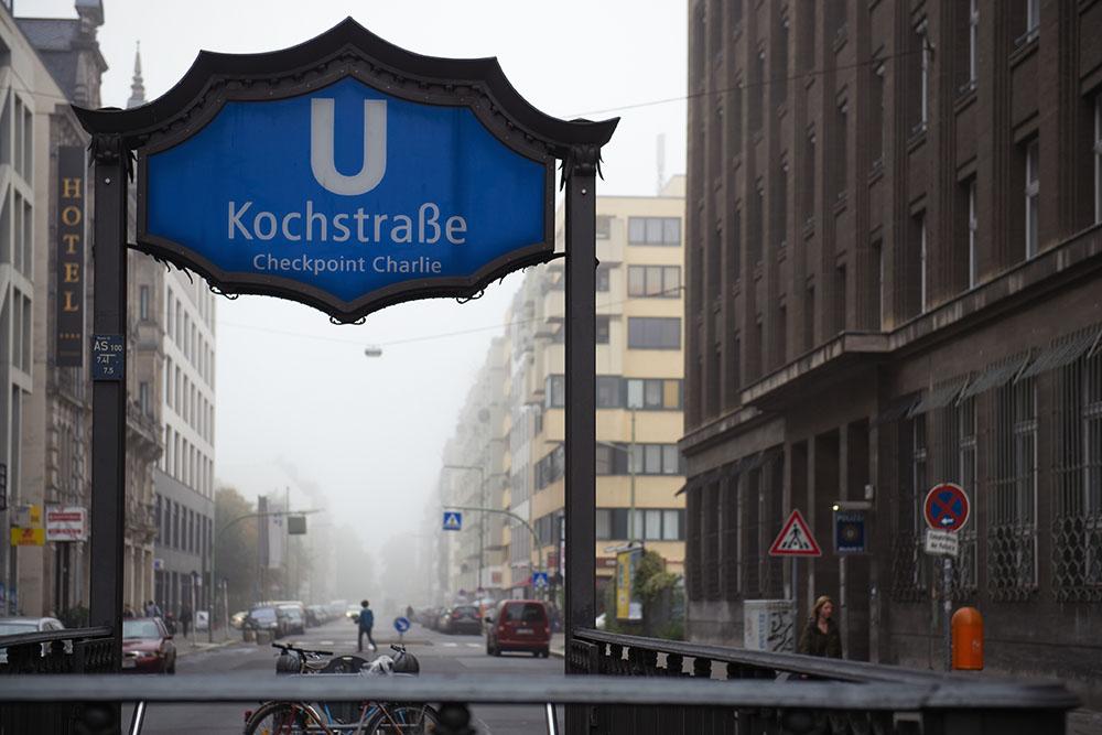 berlin, fog, nebel, autumn, berlin mitte, melancholie