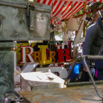 Reading – Berlin Edition