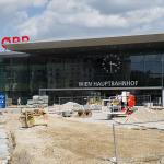 Hauptbahnhof & Bahnorama