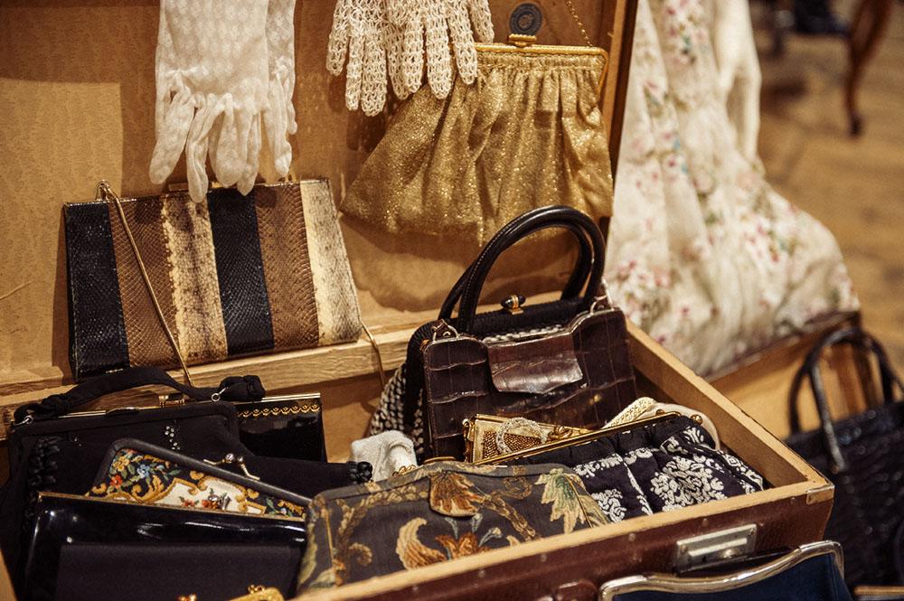 vintage salon vienna, messe, vintage, vienna, semperdepot, fräulein kleidsam,