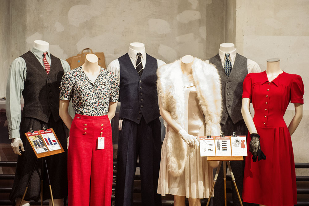 vintage salon vienna, messe, vintage, vienna, semperdepot, vecona vintage