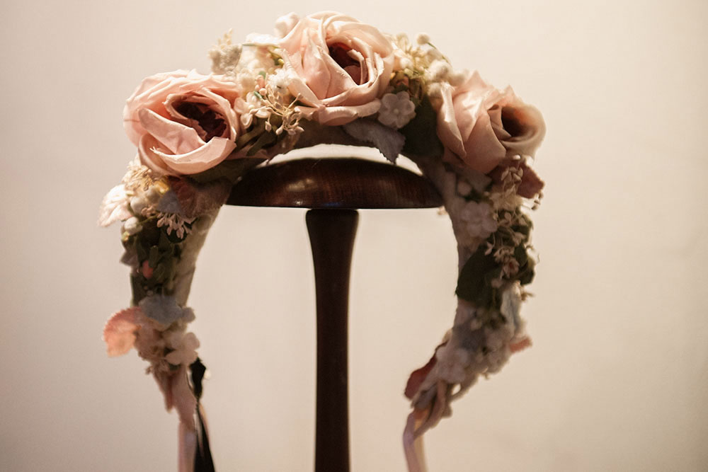 miss lillys hats, flower crowns, vintage, niki osl, diva boutique, vienna