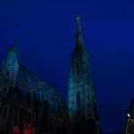 Citylights – Advent in Vienna Part 1