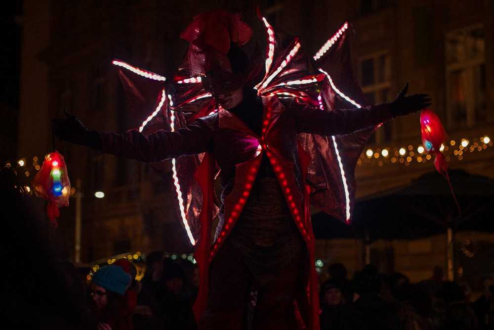 karlsplatz, vienna, 1010, christmas, fair, lights, winter, advent