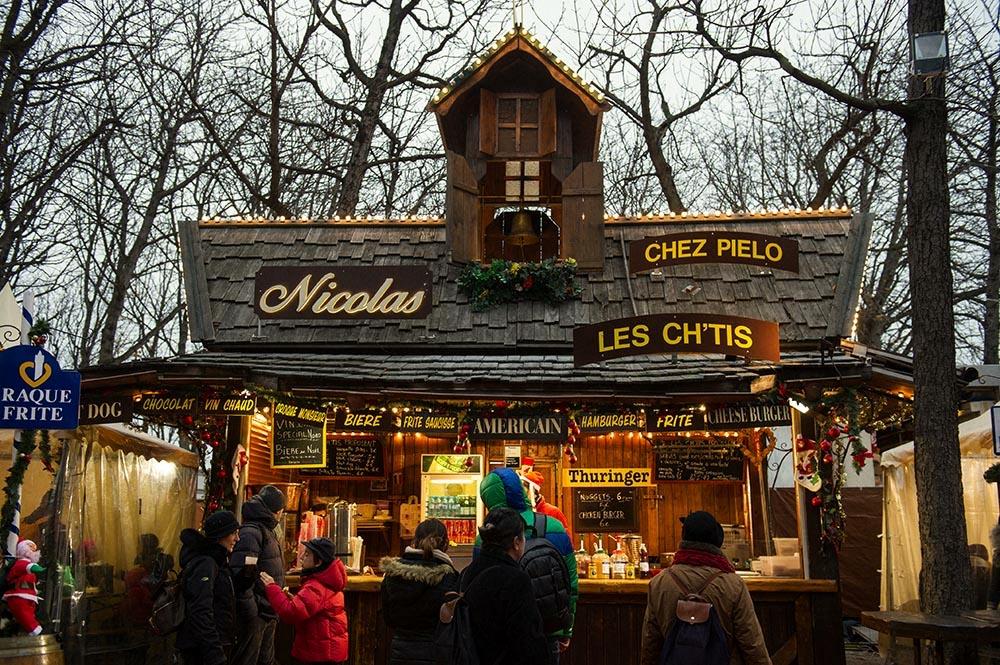 paris, winter,xmas