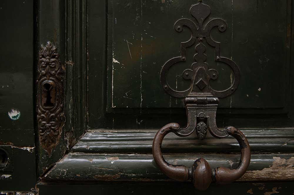 paris, doors, france