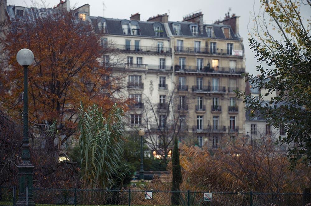 paris, winter, grey, cold,