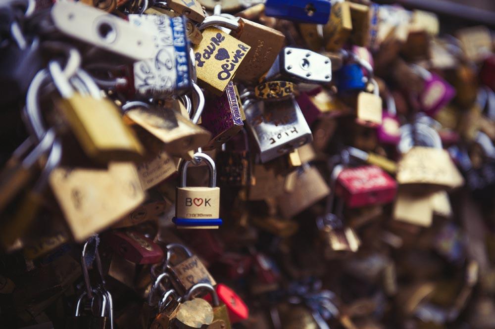 paris, love