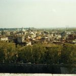 [Travel Notice] – Rome