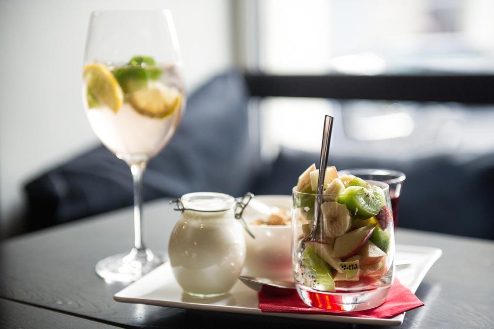 Café Josefine, Vienna, Kaffeehaus, Bar, breakfast, food, organic,