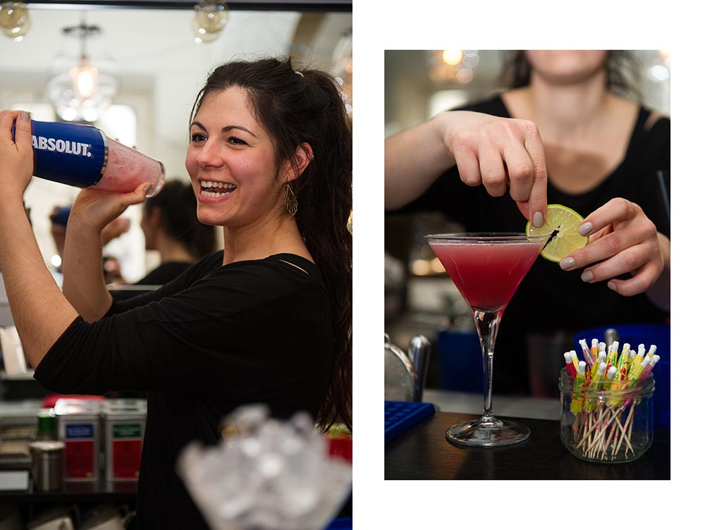 cafe josefine, vienna, 1080, laudongasse, cocktails, josipolitan