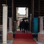 Cinecittà – On the set of Rome