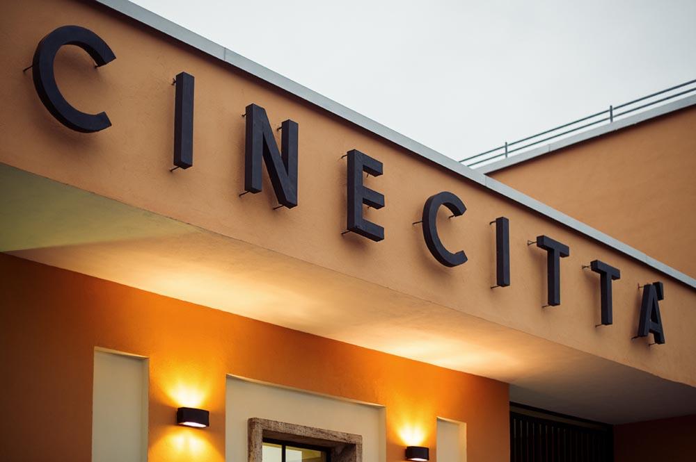 cinecitta, rome, italy, movie studio, film, set, exhibition