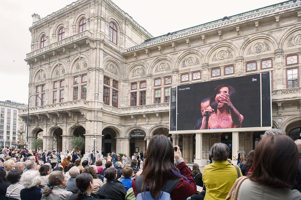 vienna, opera house, esc, esc in vienna, 2015, conchita