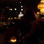 At the Eden Bar