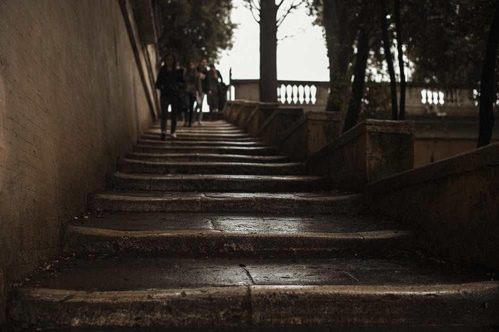 rome, piazza del popolo, pincio, italy,