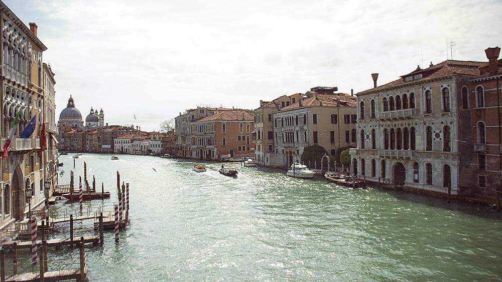 venezia, italy, canale grande, water, sea, spring