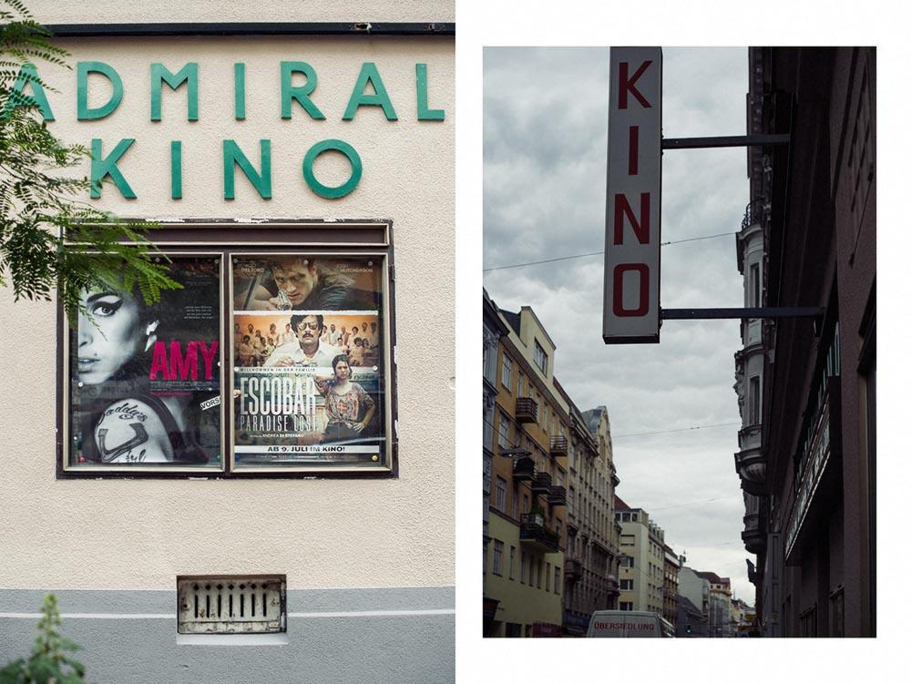 admiral kino, cinema, vienna, 1070, old, arthouse