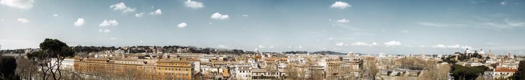 orange, orange garden, aventino, roma, italy, panorama