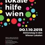 [Event] Lokale Hilfe Wien