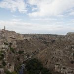 Speechless in Matera