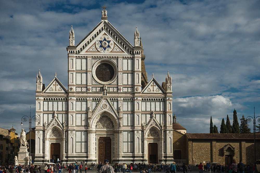 italy, florence, medici, walking around, renaissance, travelm diary, autumn, bikes