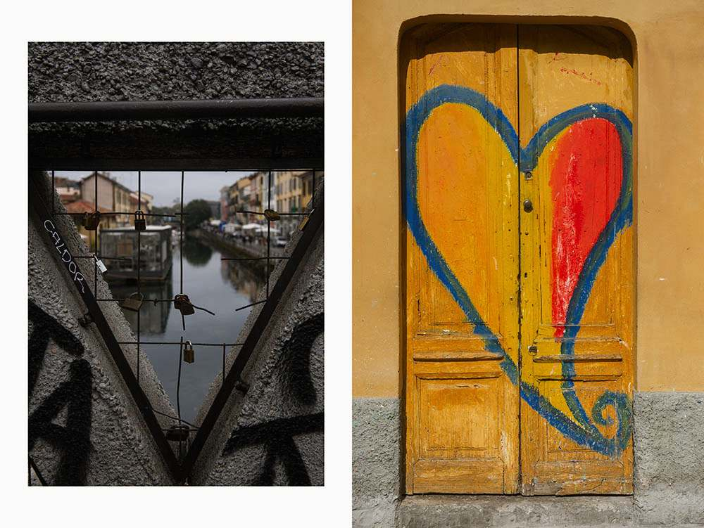 milan, italy, navigli, naviglio grande, water, canal, cruise, art, romantic, pittoresque