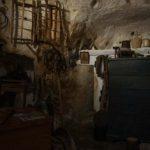 Sunday at Casa Grotta di Vico Solitario