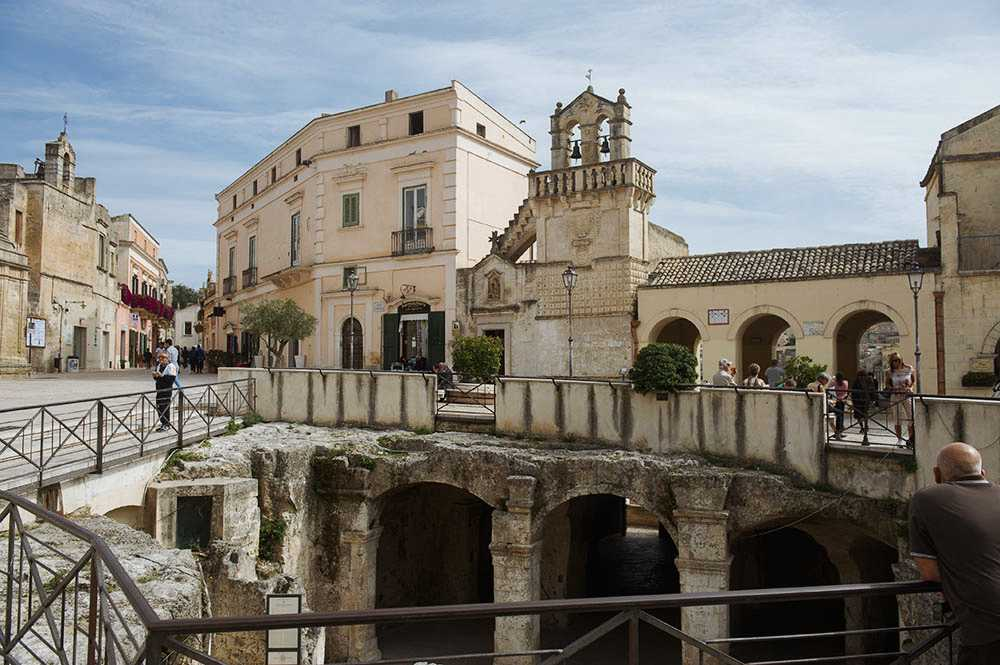 matera, old town, italy, travel, renaissance, medieval
