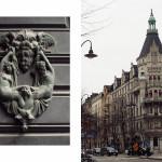 Paris or Stockholm?