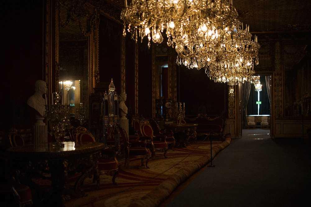 kunglila slottet, royal palace, stockholm, sweden,