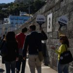 Turquoise waters & limoncello – Capri