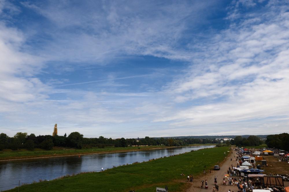 dresden, deutschland, sachsen, barok, sightseeing, elbe