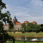 A weekend in Dresden