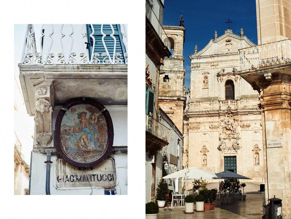 martina franca, puglia, italia, baroque, city, travel