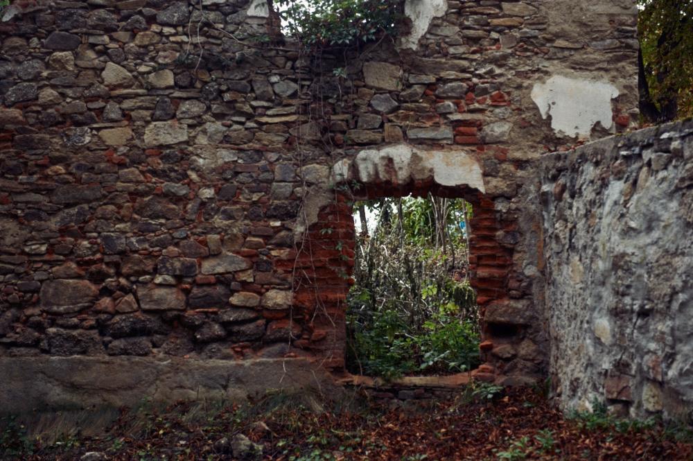 döllersheim, austria, abandoned village, lost place, dreamshoot, ursulaschmitz