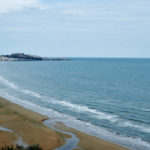 The coastline of Gargano – from above and below