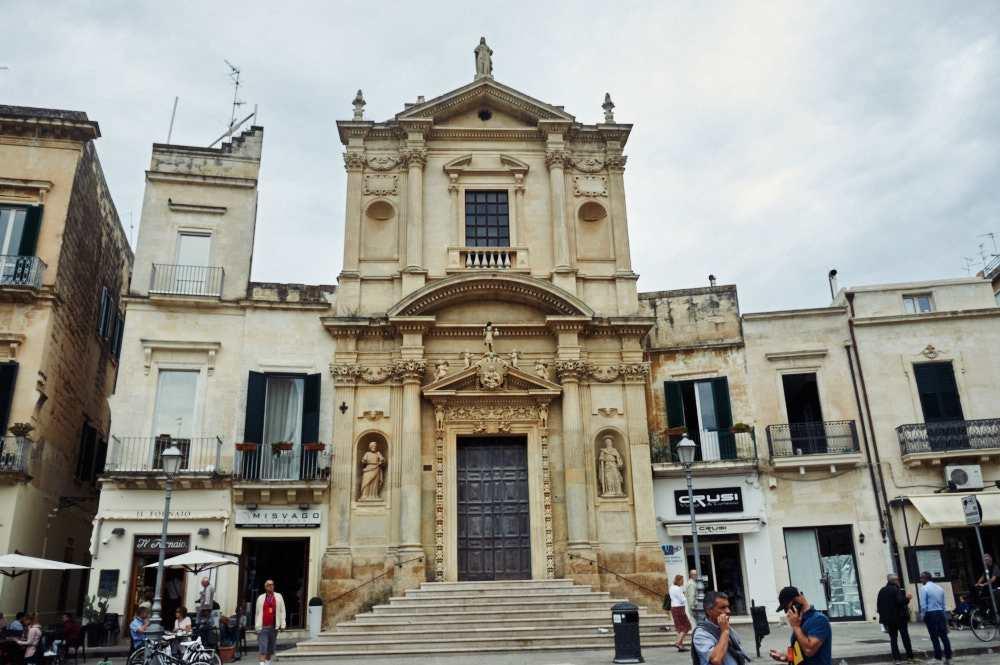 lecce, puglia, baroque, city, italy, my big fat italian roadtrio