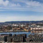 Hei Oslo!