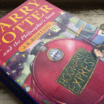 Happy Potter-versary
