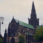Glasgow – Necropolis