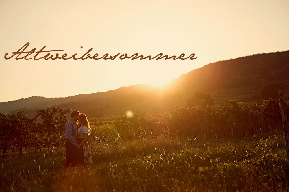 altweibersommer, indian summer, autumn, sunshine, couple, photoshoot, portrait, ursula schmitz