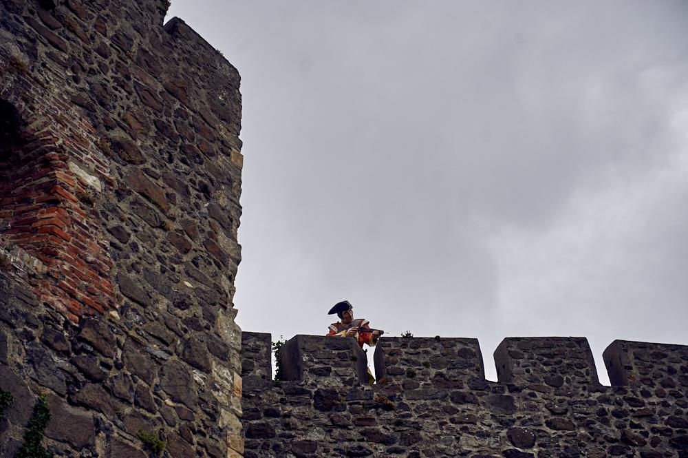 northern ireland, belfast lough, causeway coast, carrickfergus castle, landscape, game of thrones