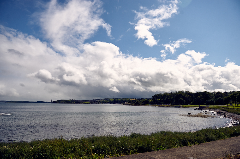 northern ireland, uk, causeway coast, route, roadtrip