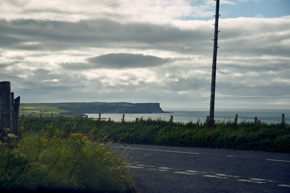 northern ireland, uk, causeway coast, route, roadtrip