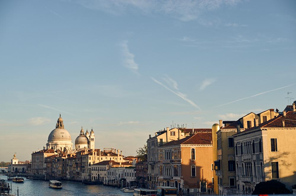 Santa Maria della Salute, Patriarchal Seminary of Venice, and Dogana da Mar